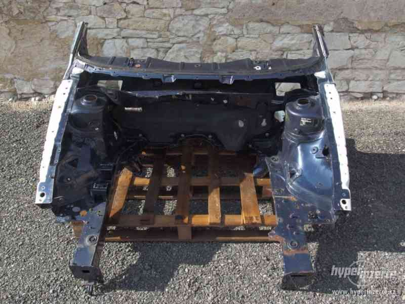 Nehavarovaná přední část karoserie Škoda Octavia I - foto 1