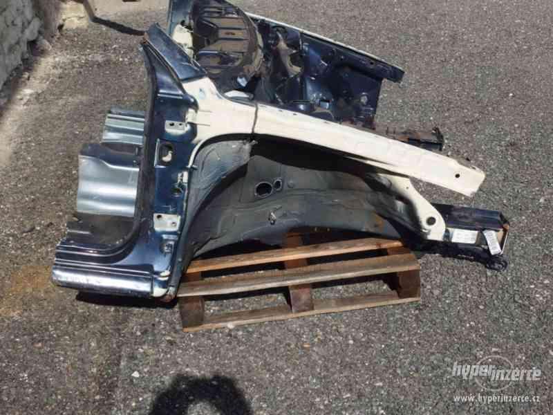 Nehavarovaná přední část karoserie Škoda Octavia I - foto 2