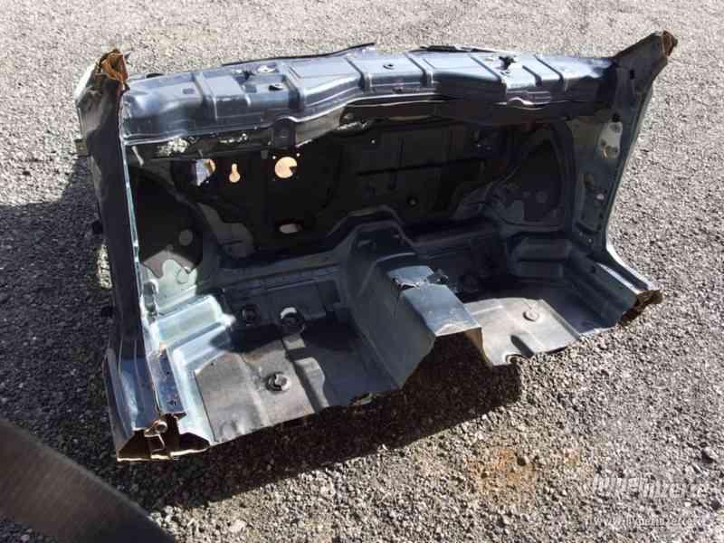 Nehavarovaná přední část karoserie Škoda Octavia I - foto 4