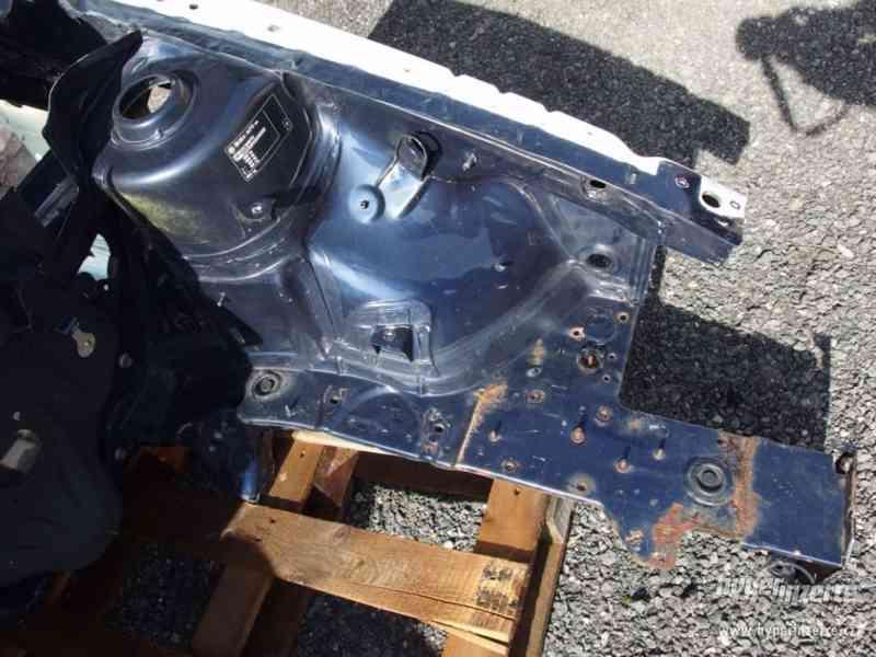 Nehavarovaná přední část karoserie Škoda Octavia I - foto 7