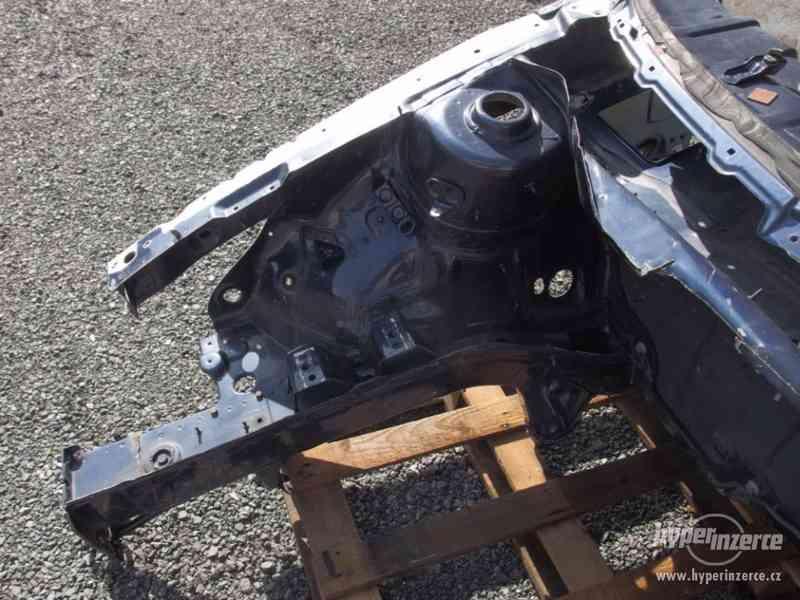Nehavarovaná přední část karoserie Škoda Octavia I - foto 8