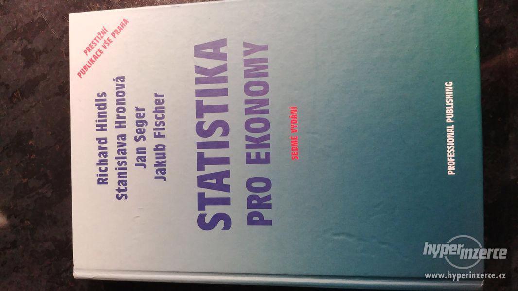 Statistika pro ekonomy, 2006