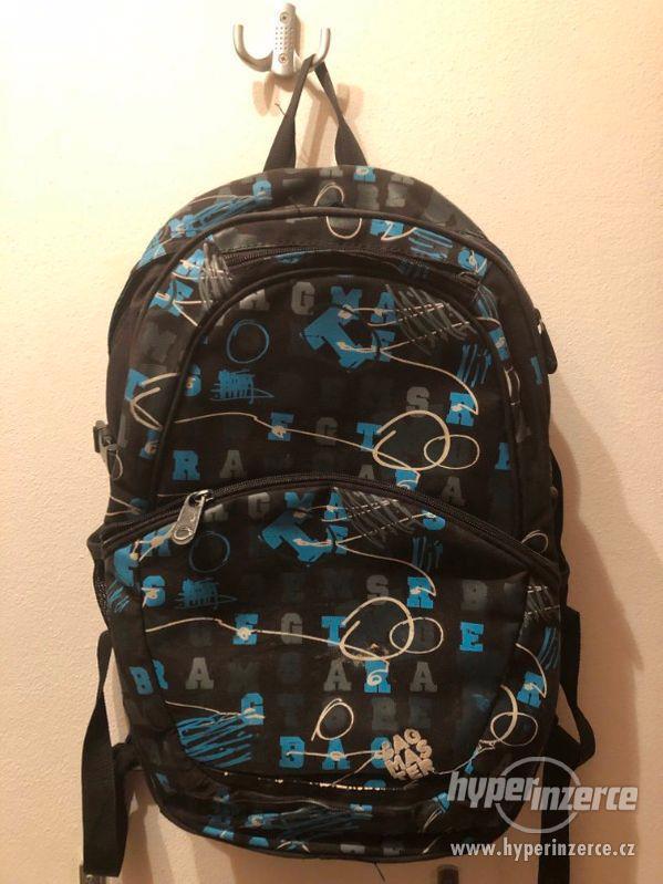 Prodám školní batoh