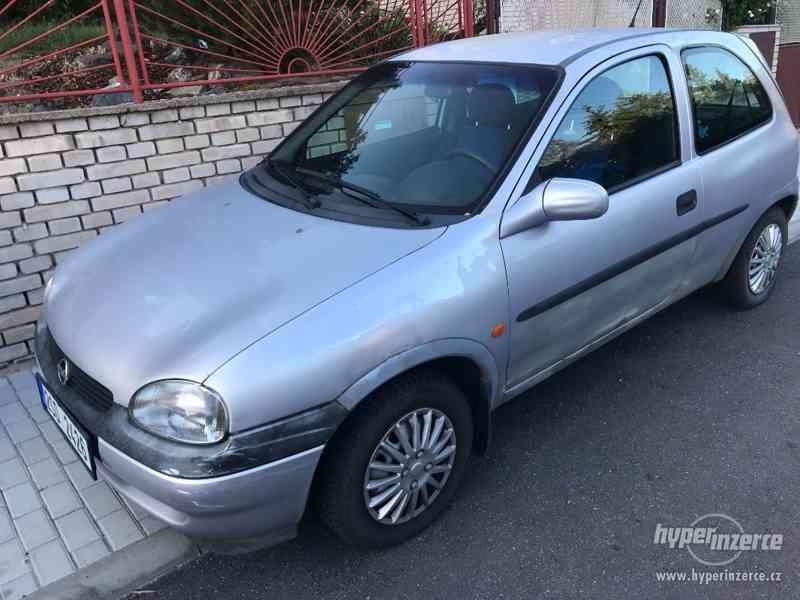 Opel Corsa - foto 2