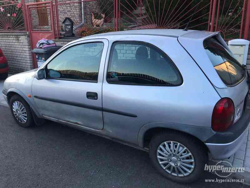 Opel Corsa - foto 5