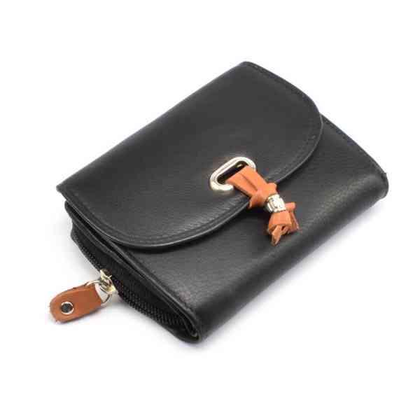 Dámská kožená peněže - foto 2