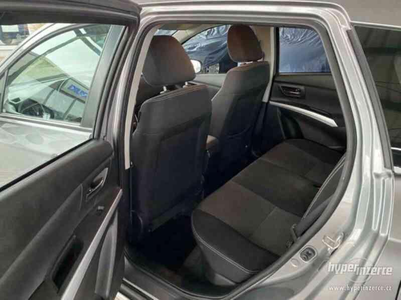 Suzuki SX4 S-Cross Comfort 4x4 1,6VVT benzín 88kw - foto 14