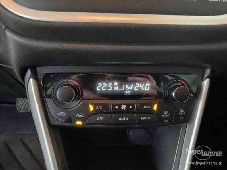 Suzuki SX4 S-Cross Comfort 4x4 1,6VVT benzín 88kw - foto 17