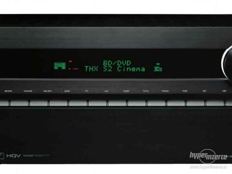Onkyo TX-NR1009 THX Certified 9.2-Channel A/V Reciever