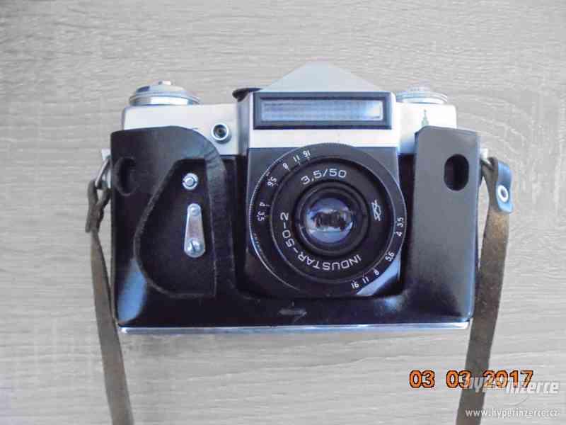 Prodám foto Zenit-e