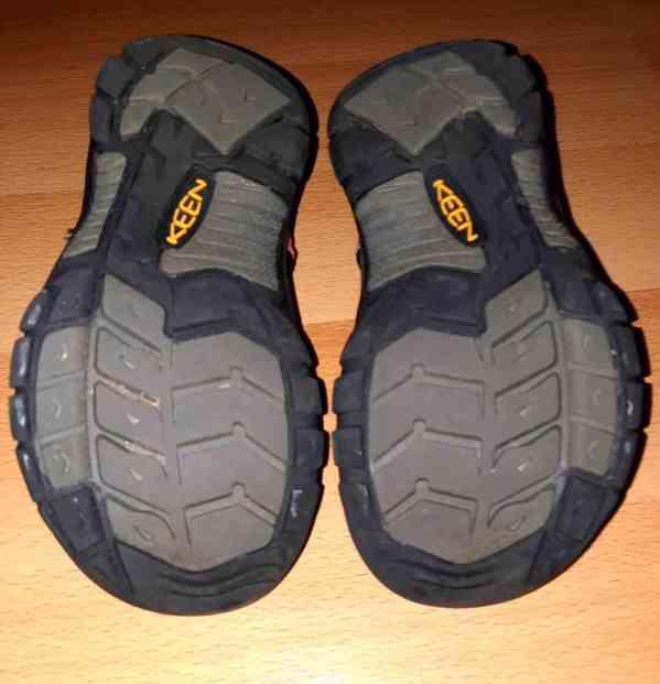 Dětské sandály Keen Newport H2 - foto 3