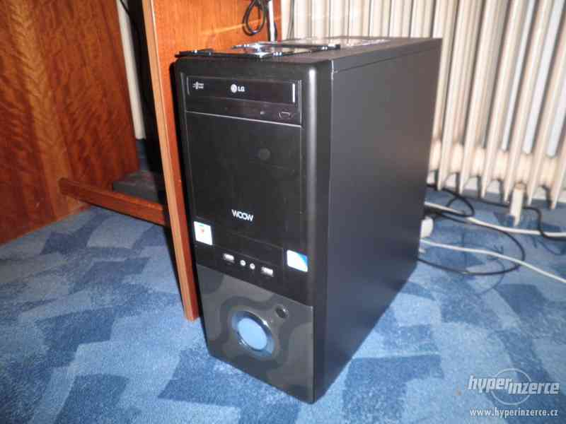 Prodám PC