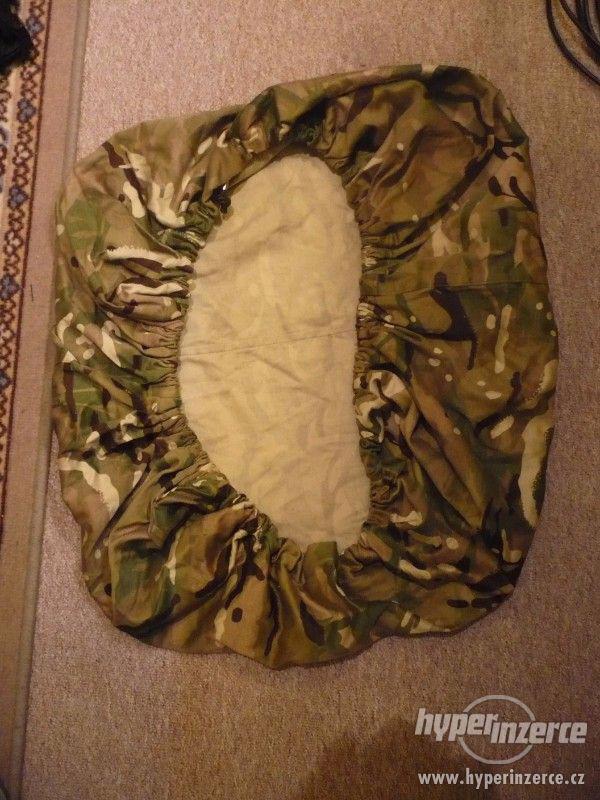 Potah na batoh, multicam (UK MTP) - foto 3