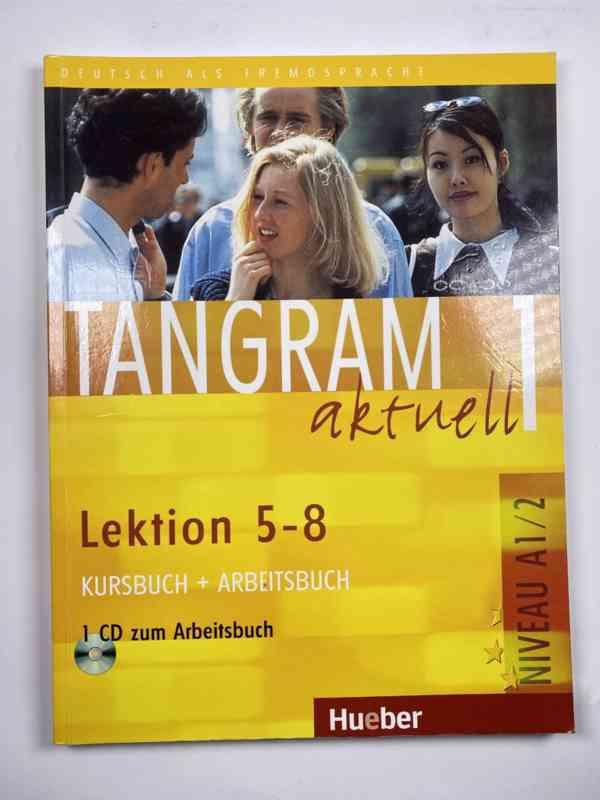Tangram aktuell 1: Lektion 5-8