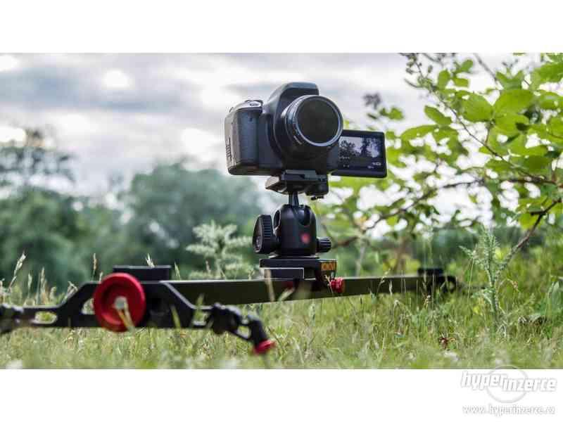 Konova Slider K5 120cm - foto 2