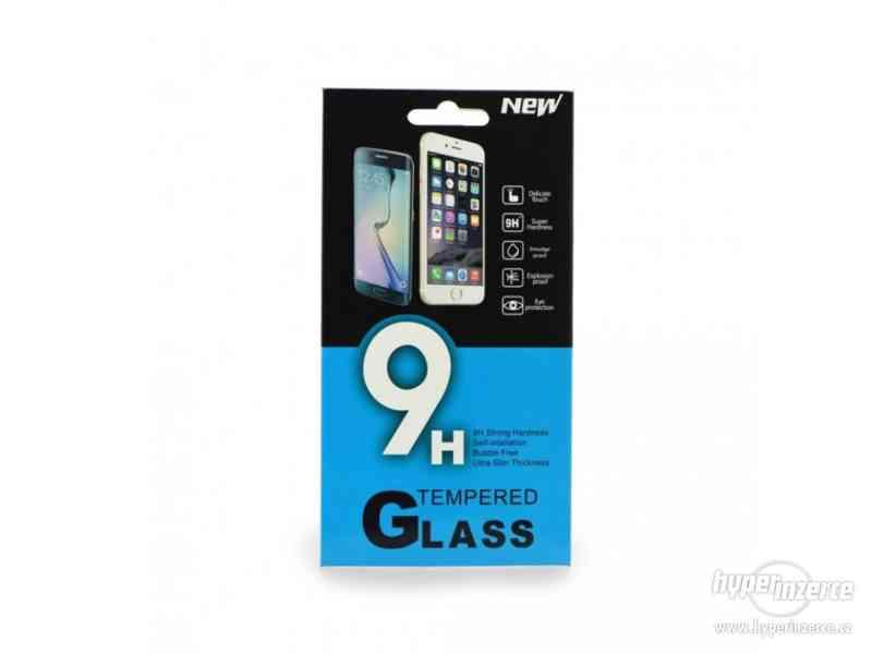 Tvrzená skla na iPhone