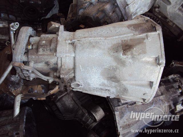 Převodovka Mercedes Sprinter - foto 1