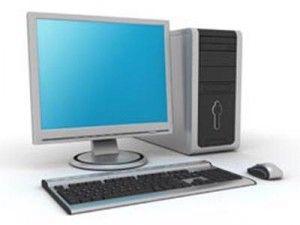 Doučování - práce na PC