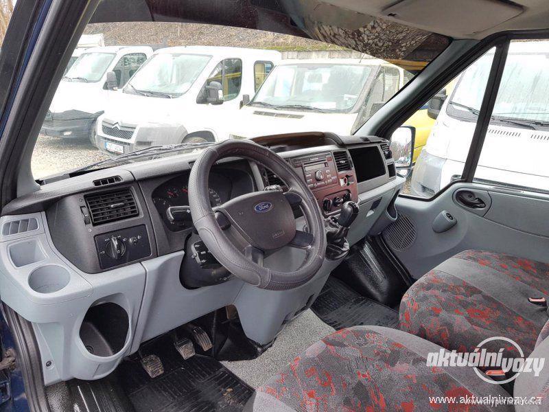 Prodej užitkového vozu Ford Transit - foto 5