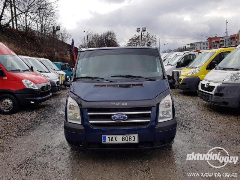 Prodej užitkového vozu Ford Transit - foto 7