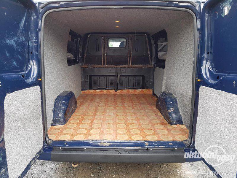 Prodej užitkového vozu Ford Transit - foto 8