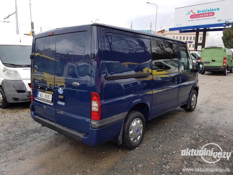 Prodej užitkového vozu Ford Transit - foto 12
