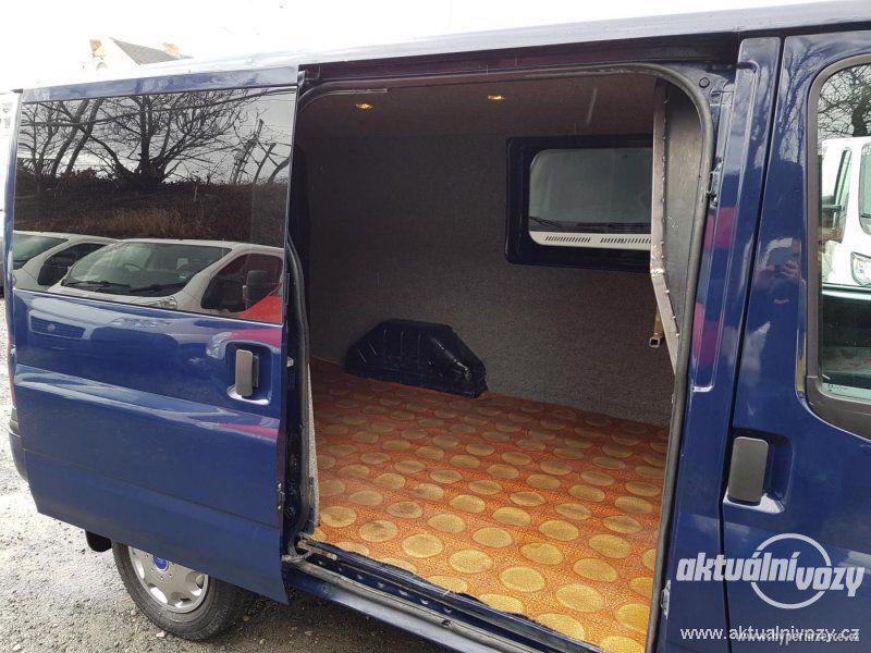 Prodej užitkového vozu Ford Transit - foto 13