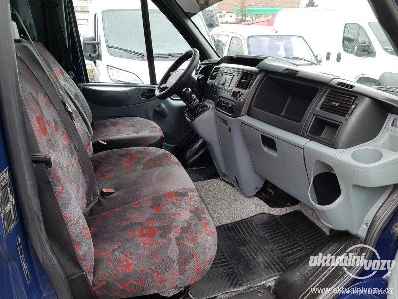 Prodej užitkového vozu Ford Transit - foto 15
