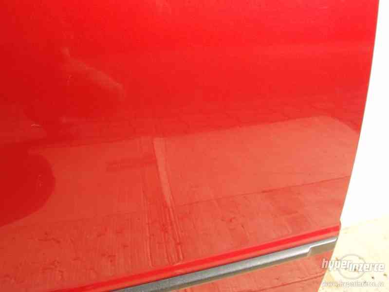 Pravé zadní dveře Škoda Fabia I hatchback - foto 7