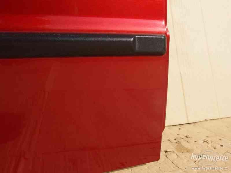 Pravé zadní dveře Škoda Fabia I hatchback - foto 10