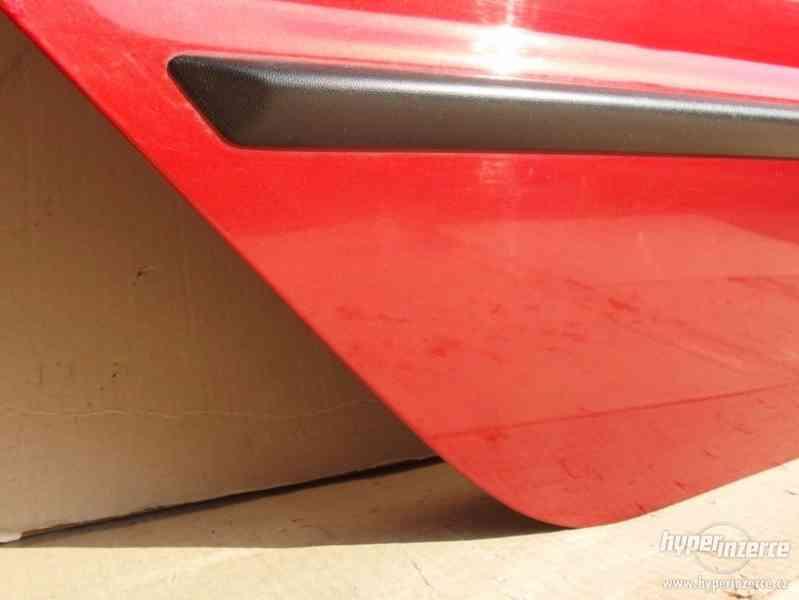 Pravé zadní dveře Škoda Fabia I hatchback - foto 12