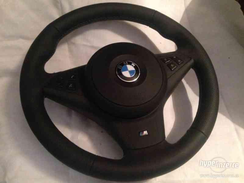 BMW volanty M-paket - foto 2