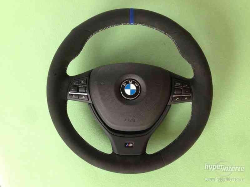 BMW volanty M-paket - foto 4