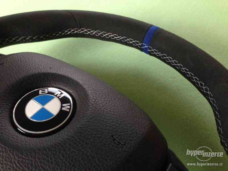 BMW volanty M-paket - foto 5