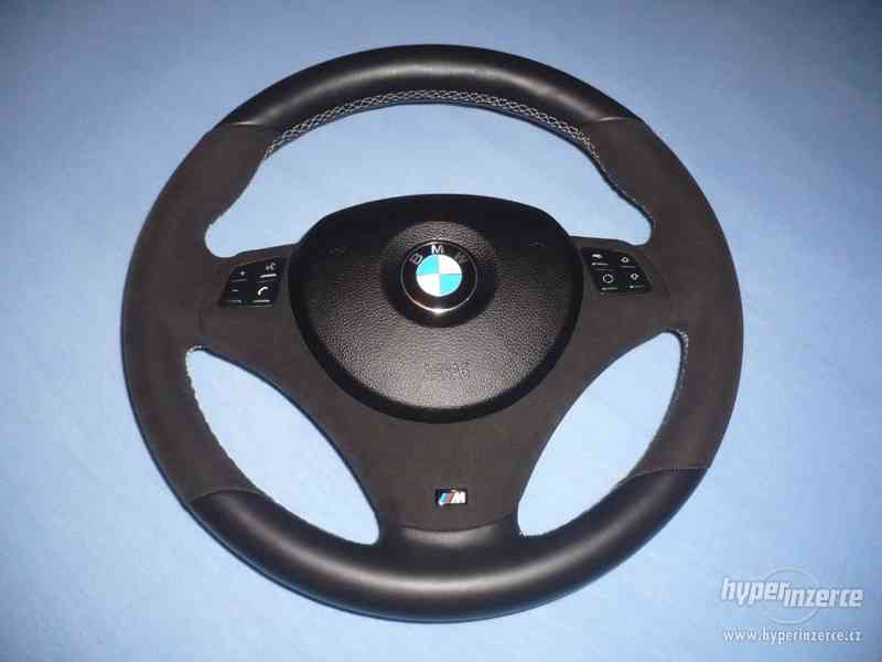 BMW volanty M-paket - foto 7