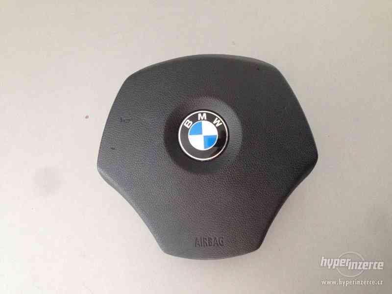 BMW volanty M-paket - foto 11