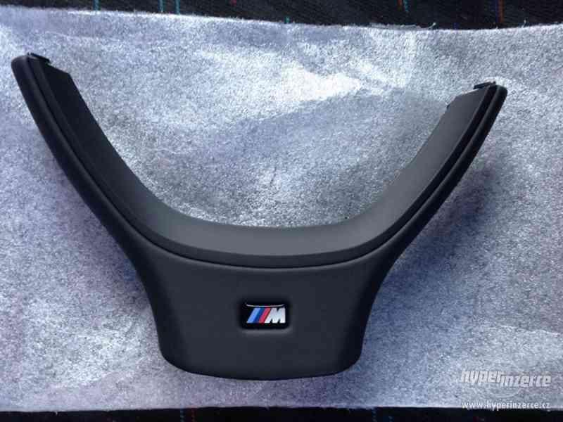 BMW volanty M-paket - foto 12