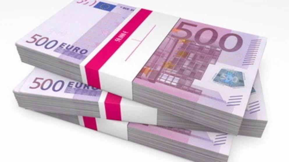 Nabídka úvěrů mezi vážnými finančníky ve Francii