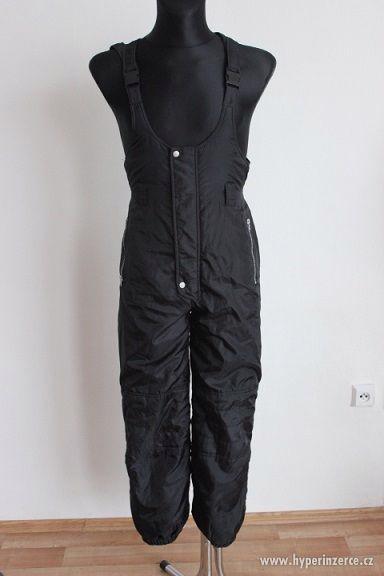 Pánské lyžařské kalhoty - sportovní oblečení - foto 3