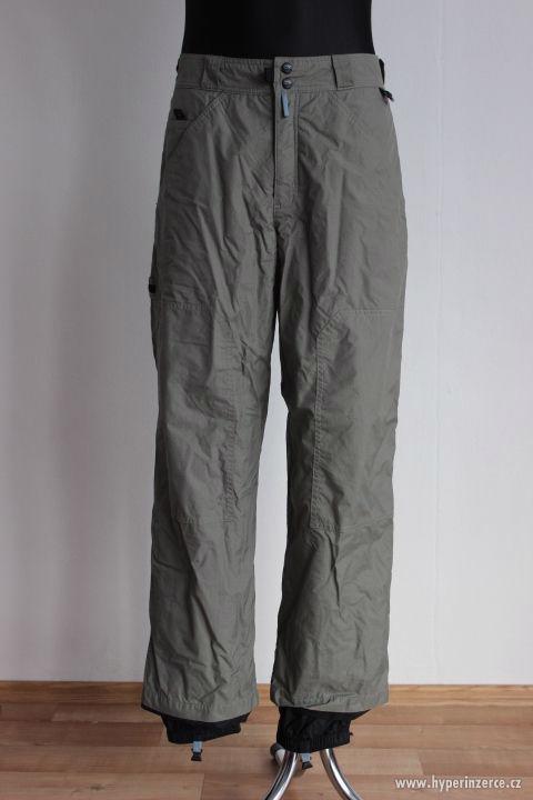 Pánské lyžařské kalhoty - sportovní oblečení - foto 4