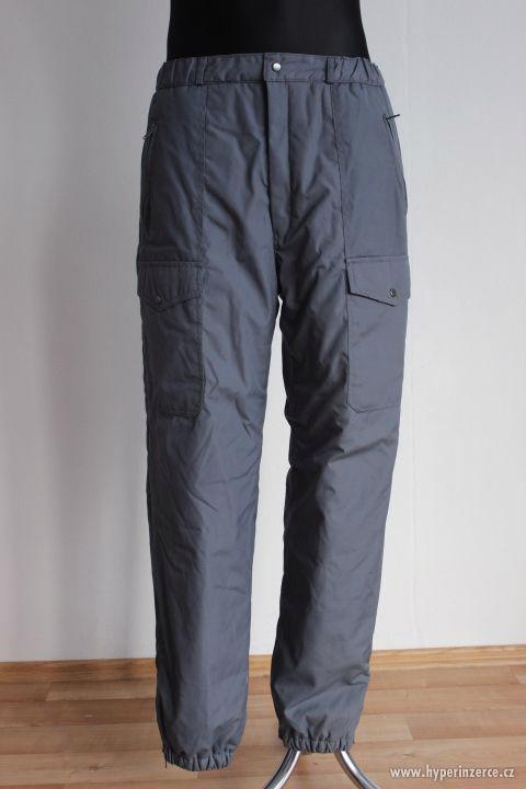 Pánské lyžařské kalhoty - sportovní oblečení - foto 5