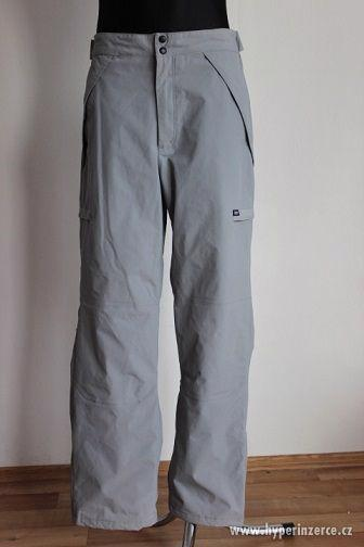 Pánské lyžařské kalhoty - sportovní oblečení - foto 6