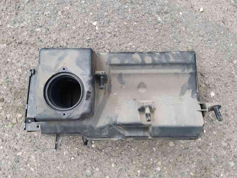 originál airbox Ford Focus ST225 2.5 166kw 2005-2010 - foto 4