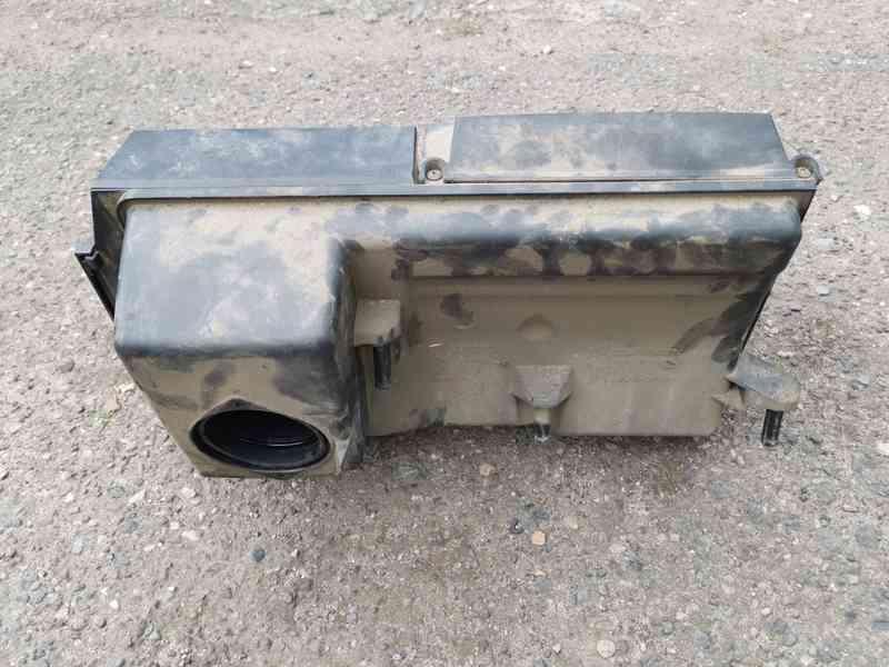 originál airbox Ford Focus ST225 2.5 166kw 2005-2010 - foto 3