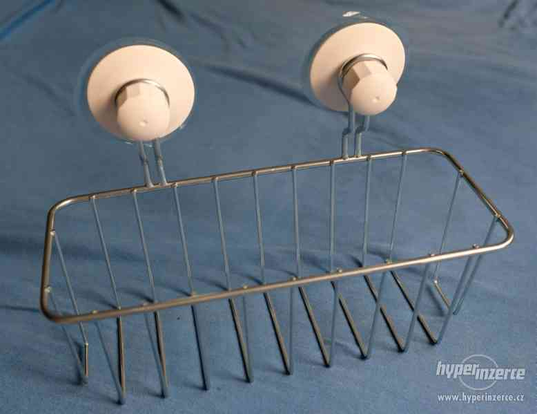 IKEA IMMELN Košík do sprchy - foto 2