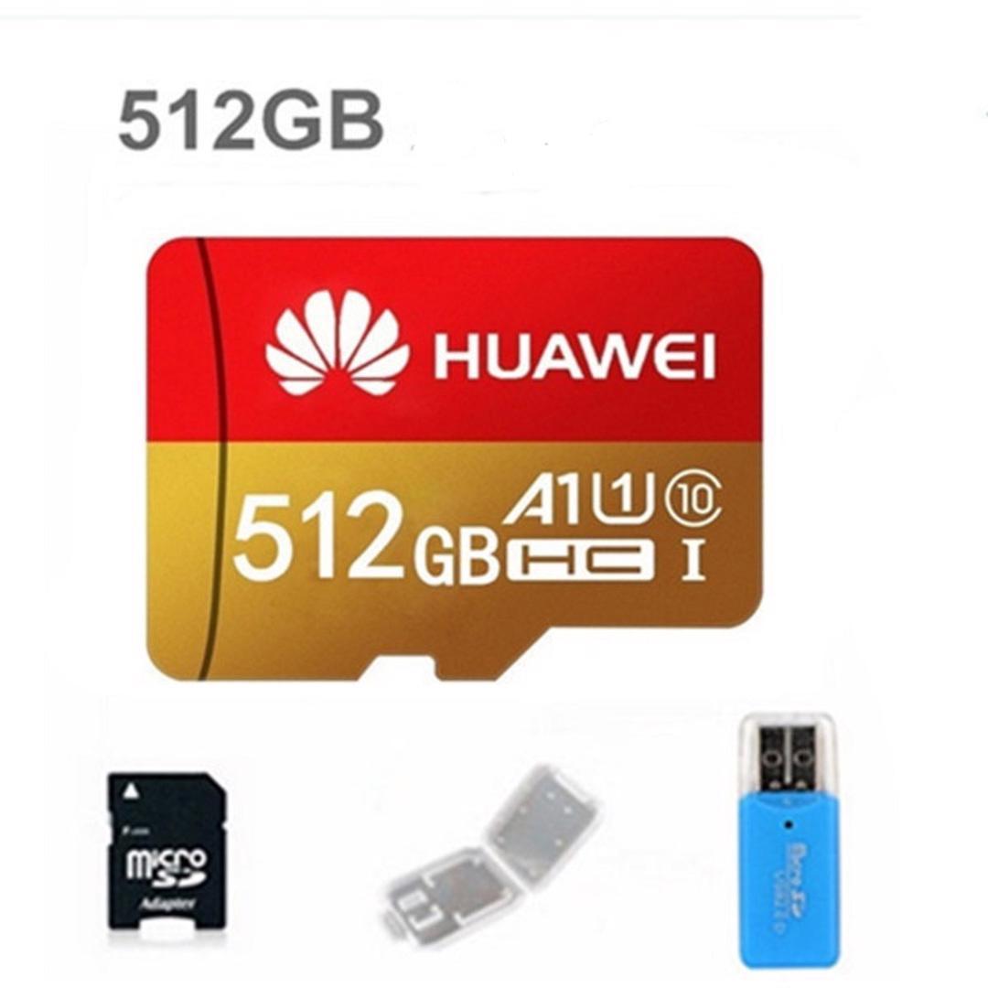 micro sdhc 512 gb pametova karta - foto 1