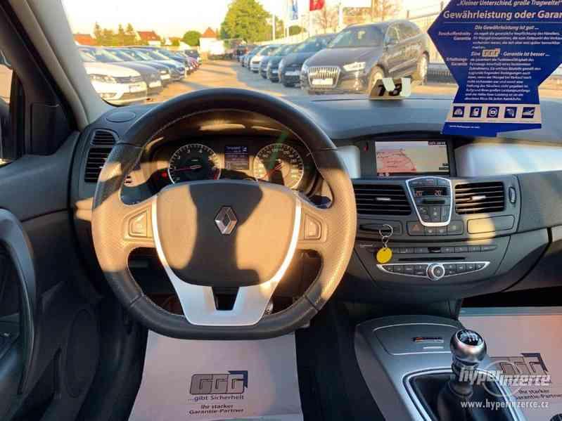 Renault Laguna Grandtour GT 2.0 16V Turbo 150kW - foto 12