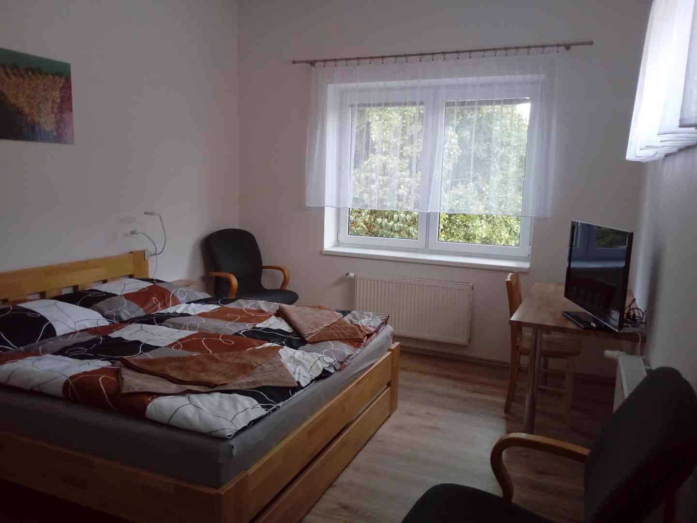 Ubytování ve Strážnici – vinařská oblast Jižní Morava  - foto 1