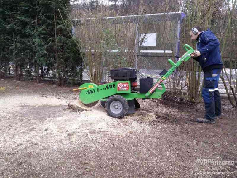 návrhy,realizace a údržba zahrady