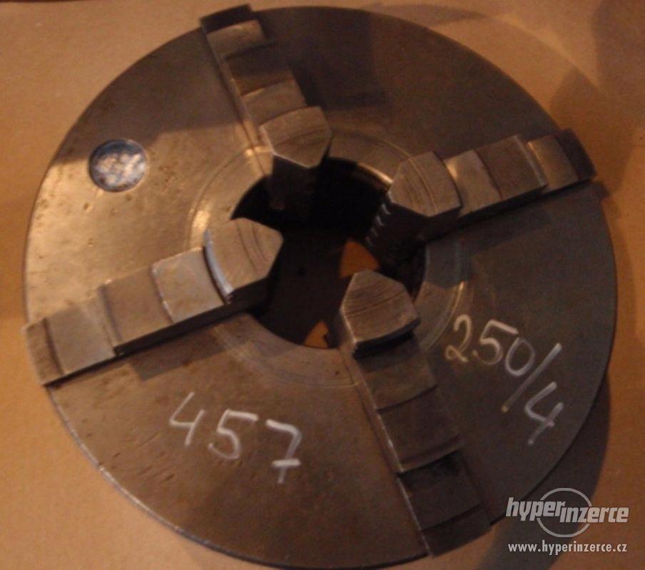 Sklíčidlo univerzální 250/4 (4209.) - foto 1